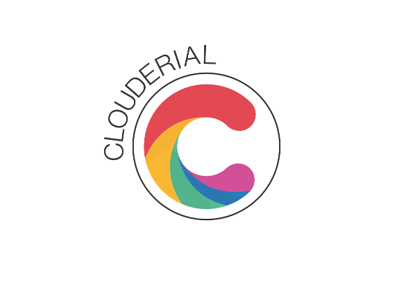 Clouderial logo